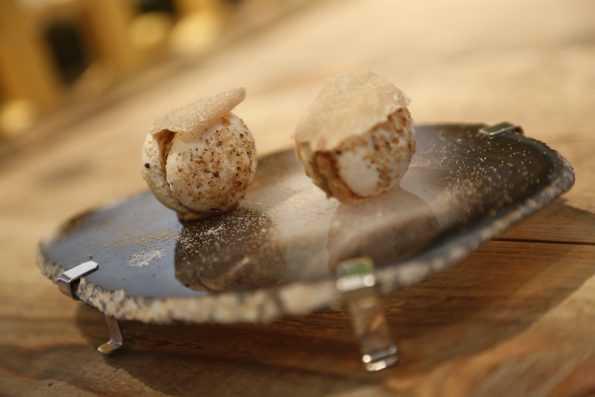 macarons bottura