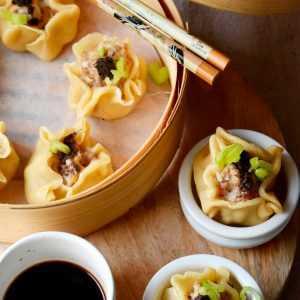 Curso de Dim Sum y Dumplings en Madrid