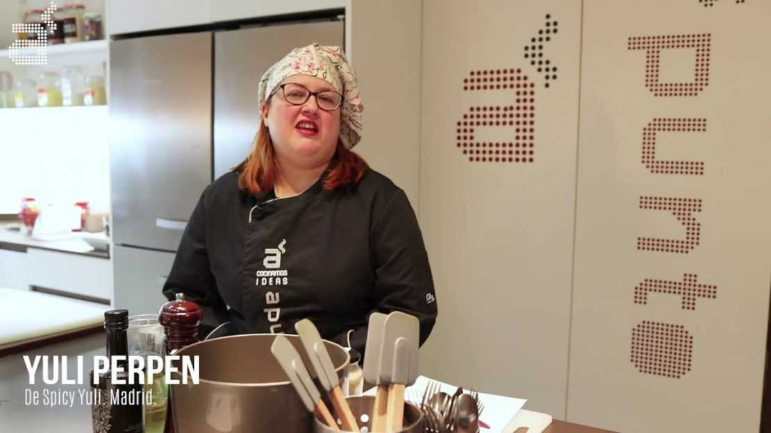 Cómo preparar Pollo Cajún con Spicy Yuli