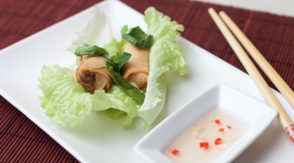 Curso de cocina asiática callejera
