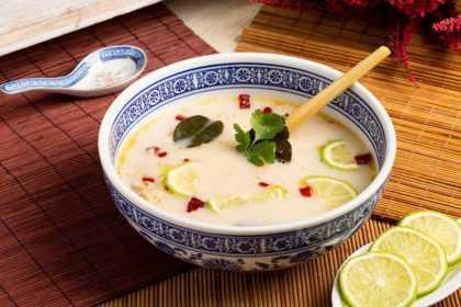 Curso de Cocina Tailandesa en Madrid