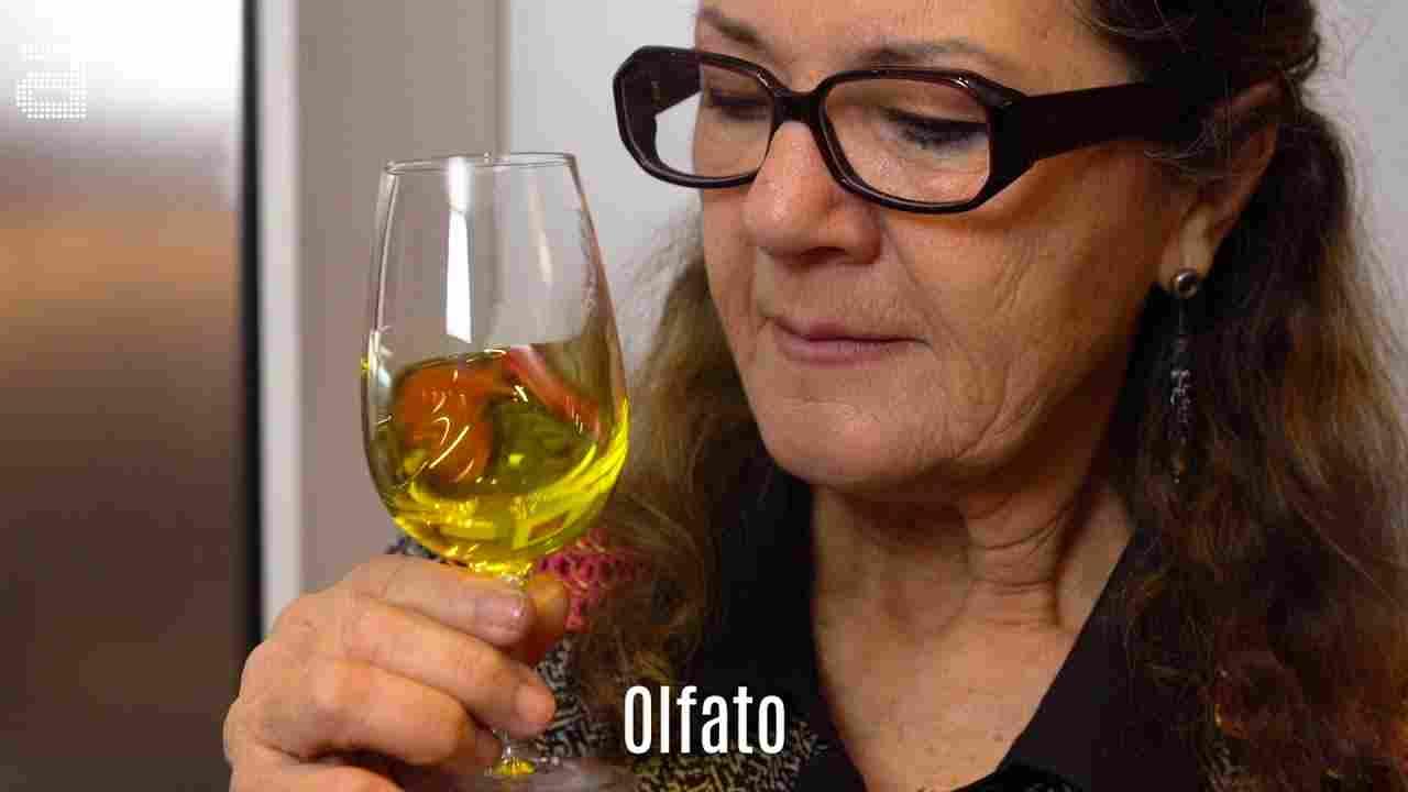 Oleogusto el sexto sabor