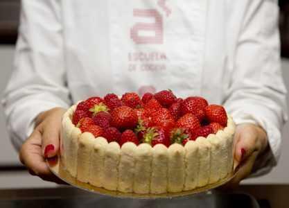curso de tartas