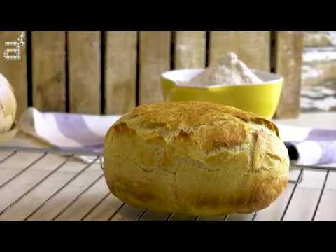 ¿cómo hacer un pan a la cazuela?