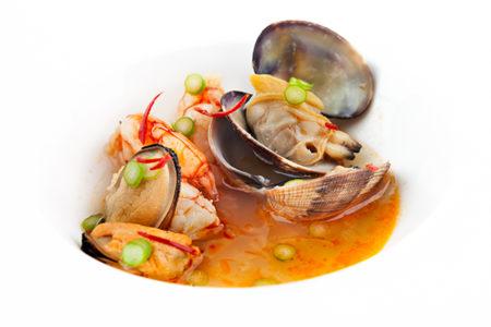 curso de cocina gallega
