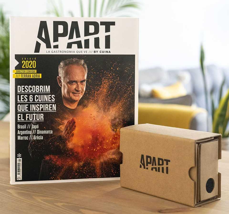 Revista Apart