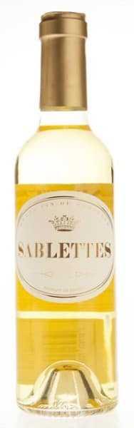 Sablettes Sauterne Francia 2015