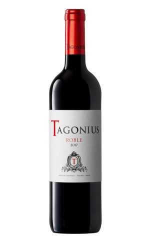 TAGONIUS ROBLE 2016 (TINTO)
