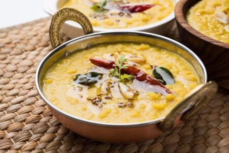 curso de cocina india