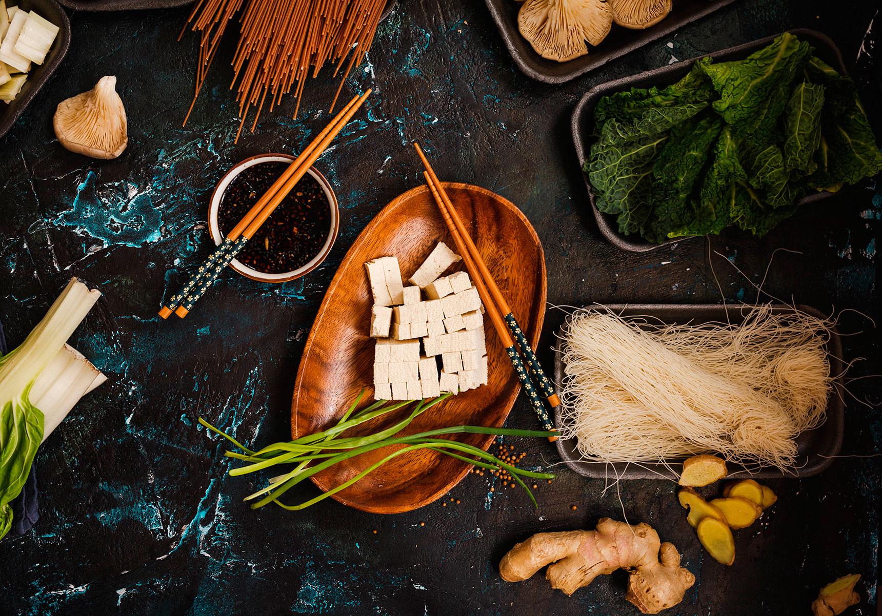 Las-mil-formas-de-la-soja-tofu-edamame-lecitina-miso-tempeh
