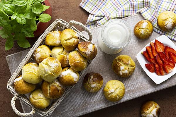 Curso de pan casero en Madrid