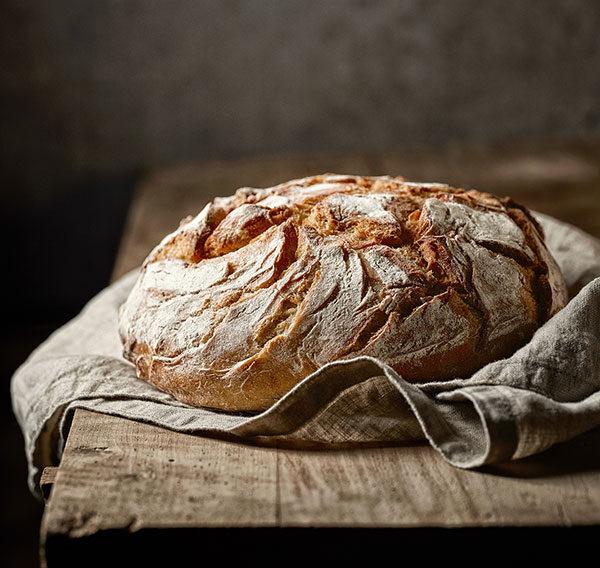 curso de pan casero en madrid centro