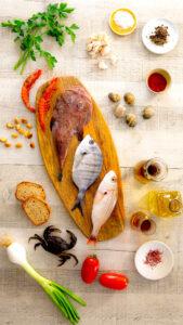 curso online de cocina española