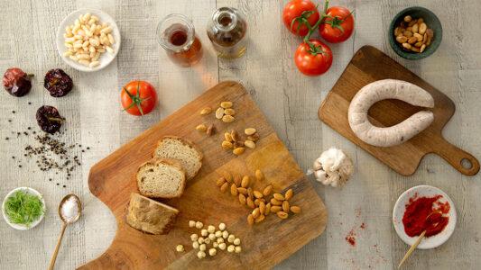 Curso online de cocinas regionales de España