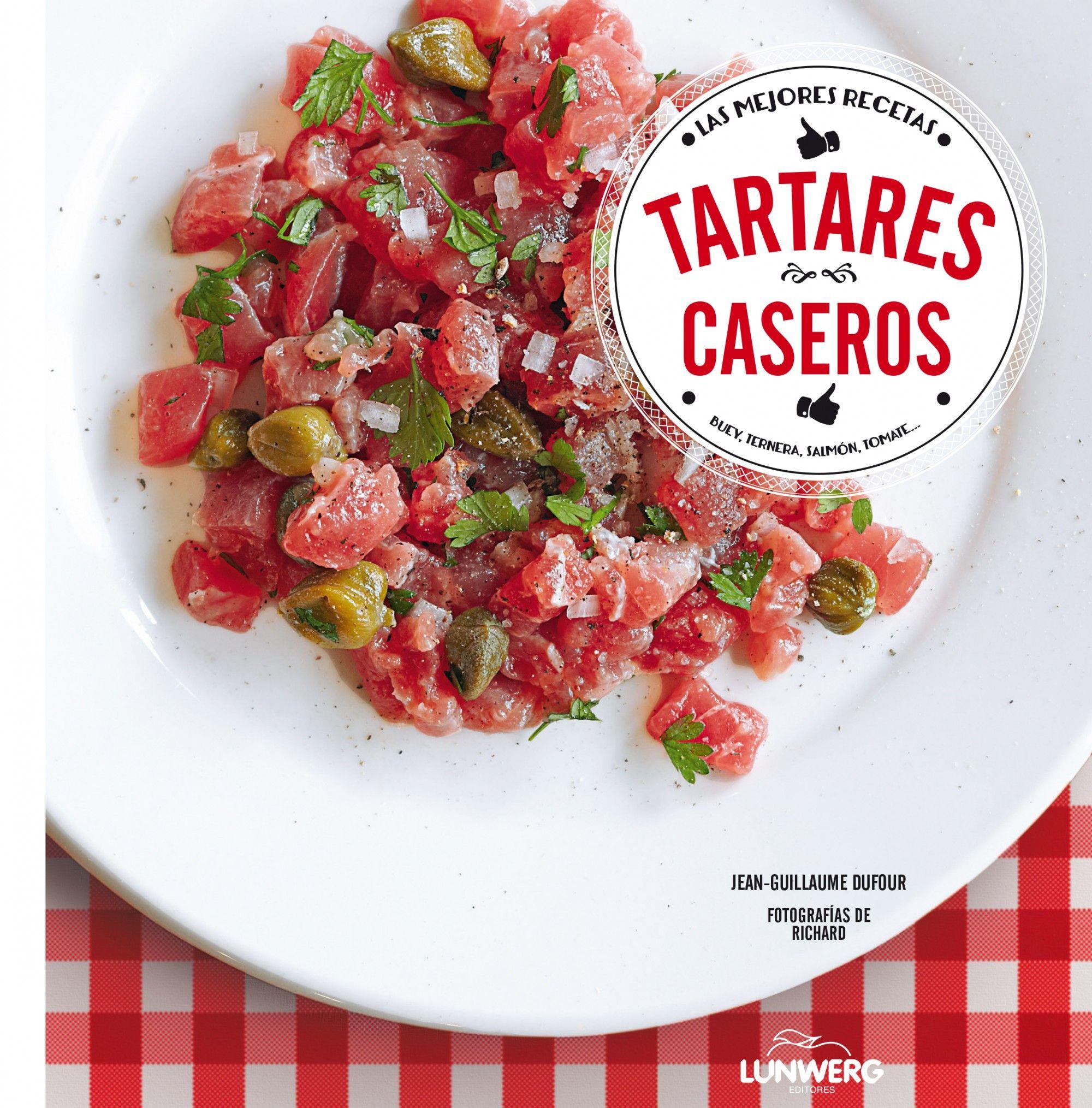 TARTARES CASEROS