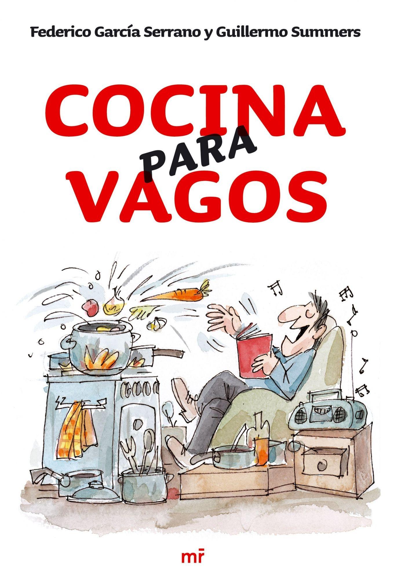 COCINA PARA VAGOS