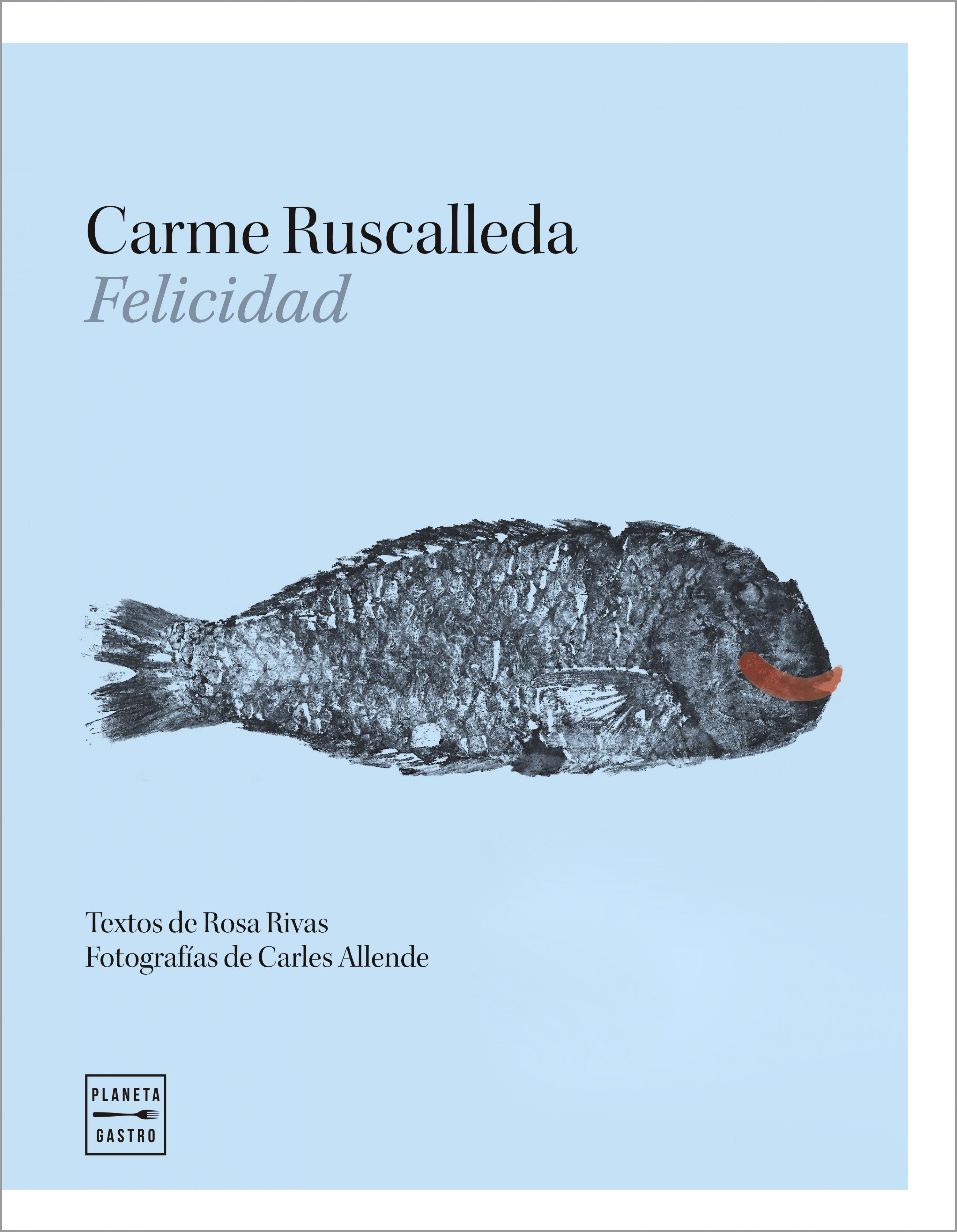 FELICIDAD DE CARME RUSCALLEDA