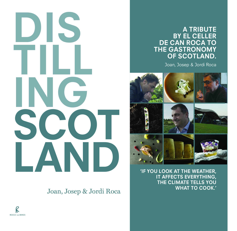 DISTILLING SCOTLAND