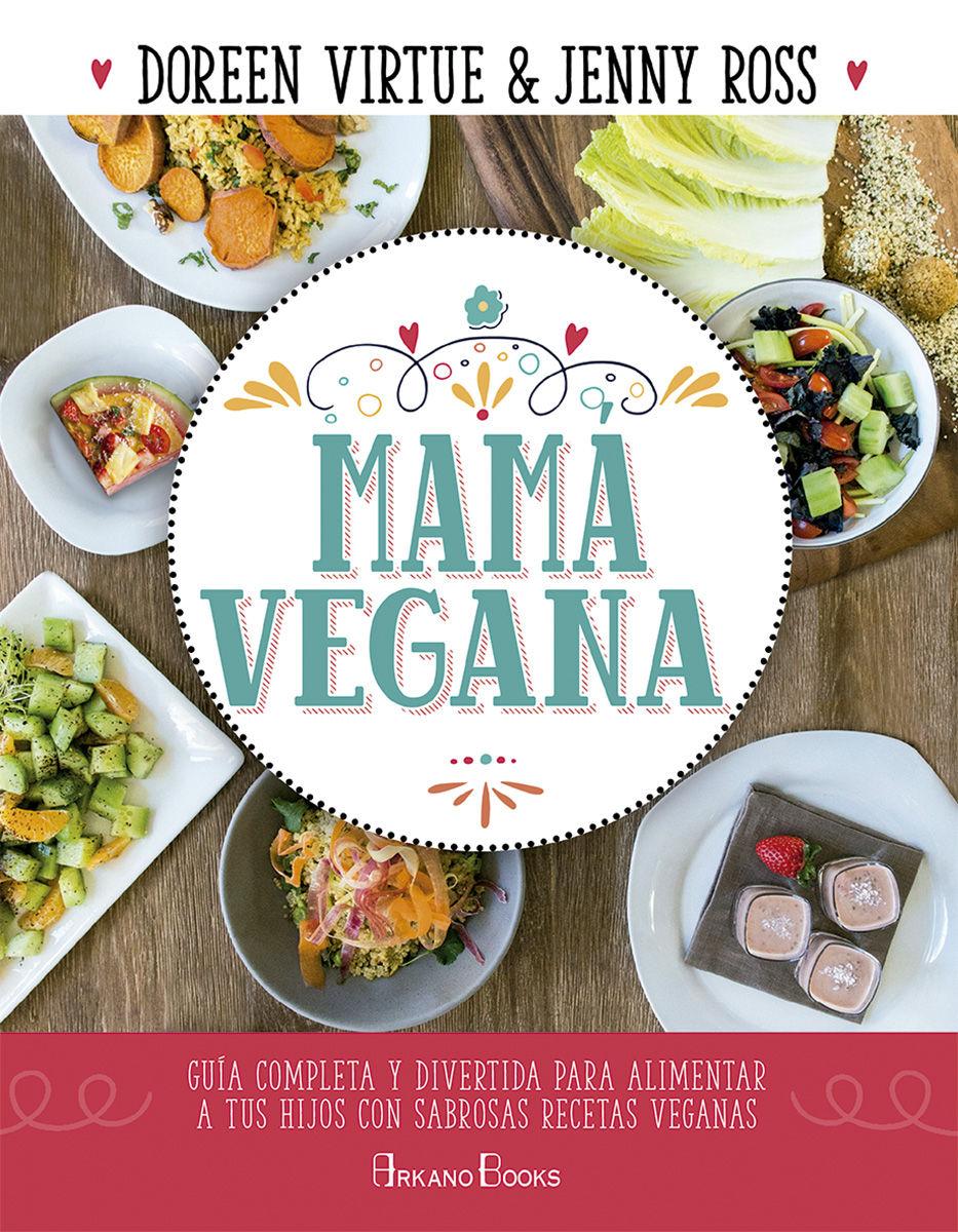 Mamá vegana