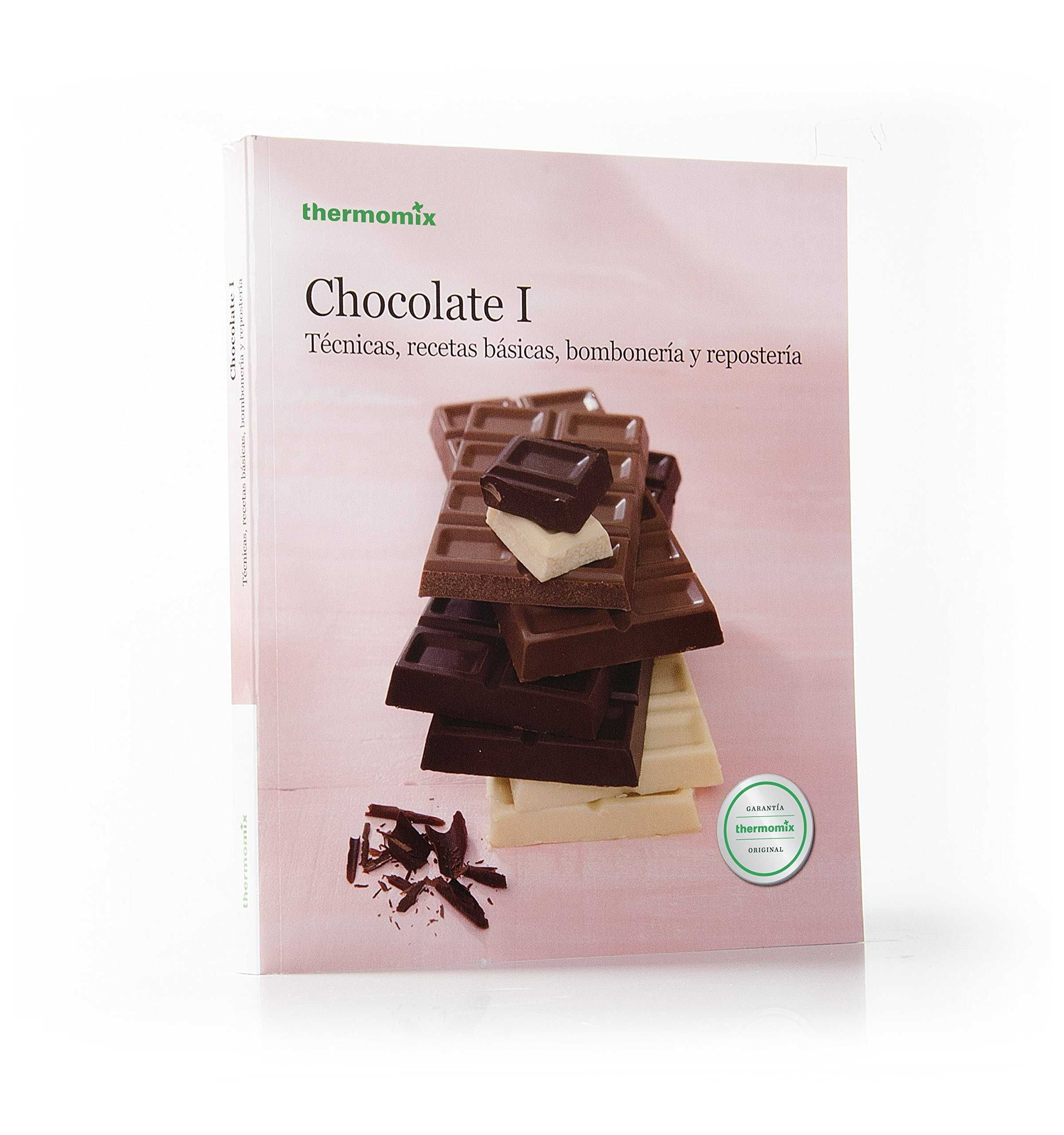 CHOCOLATE I - THERMOMIX