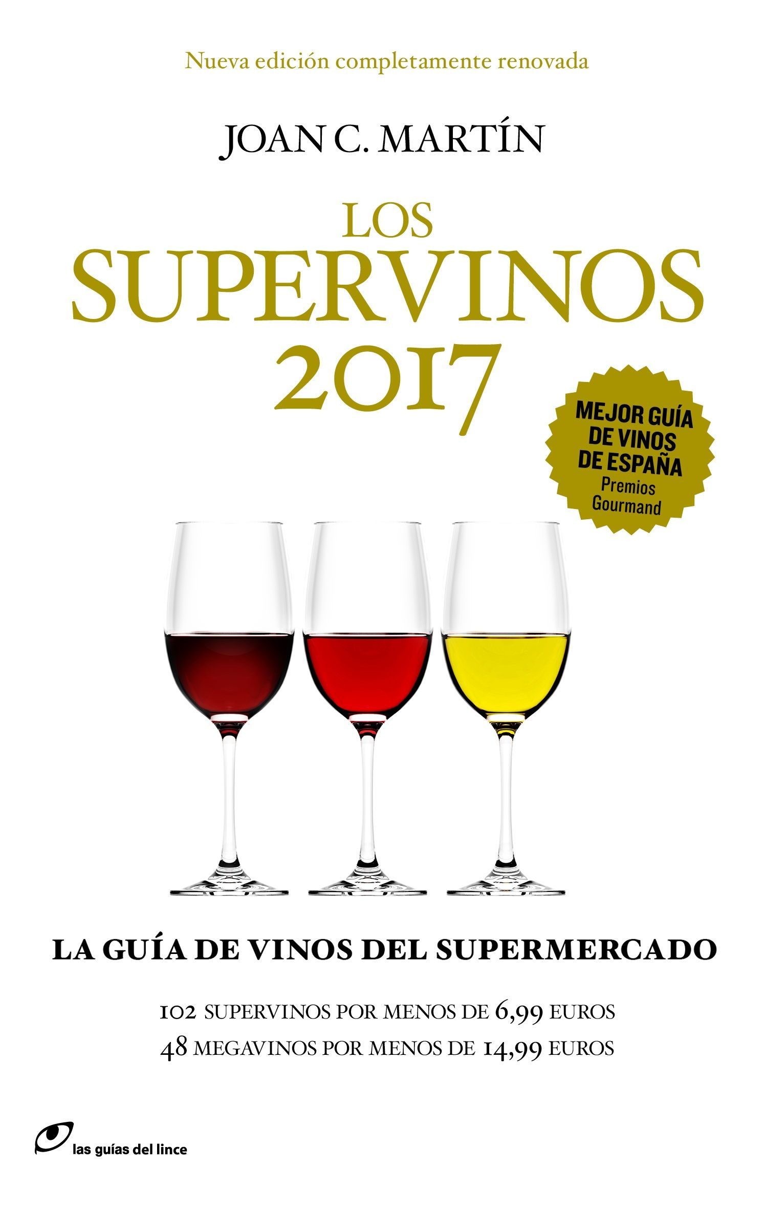 LOS SUPERVINOS 2017