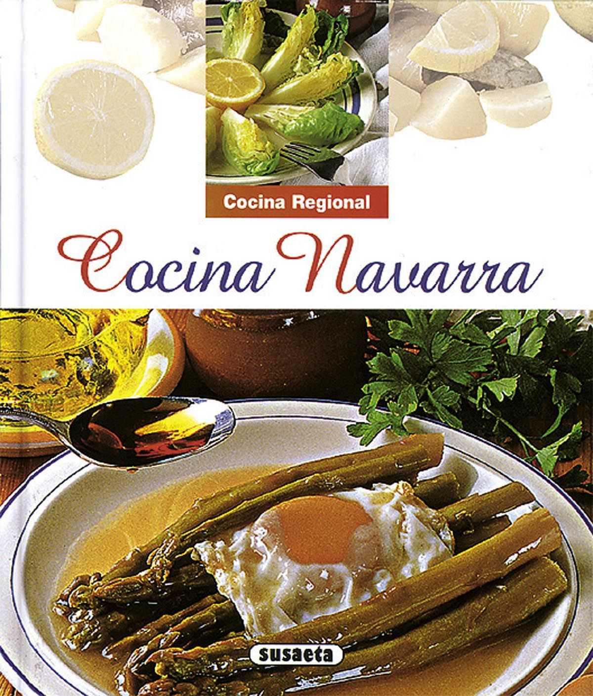 COCINA NAVARRA