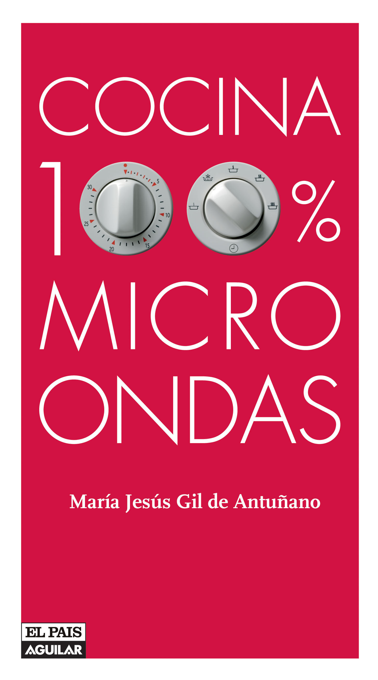 COCINA 100% MICROONDAS