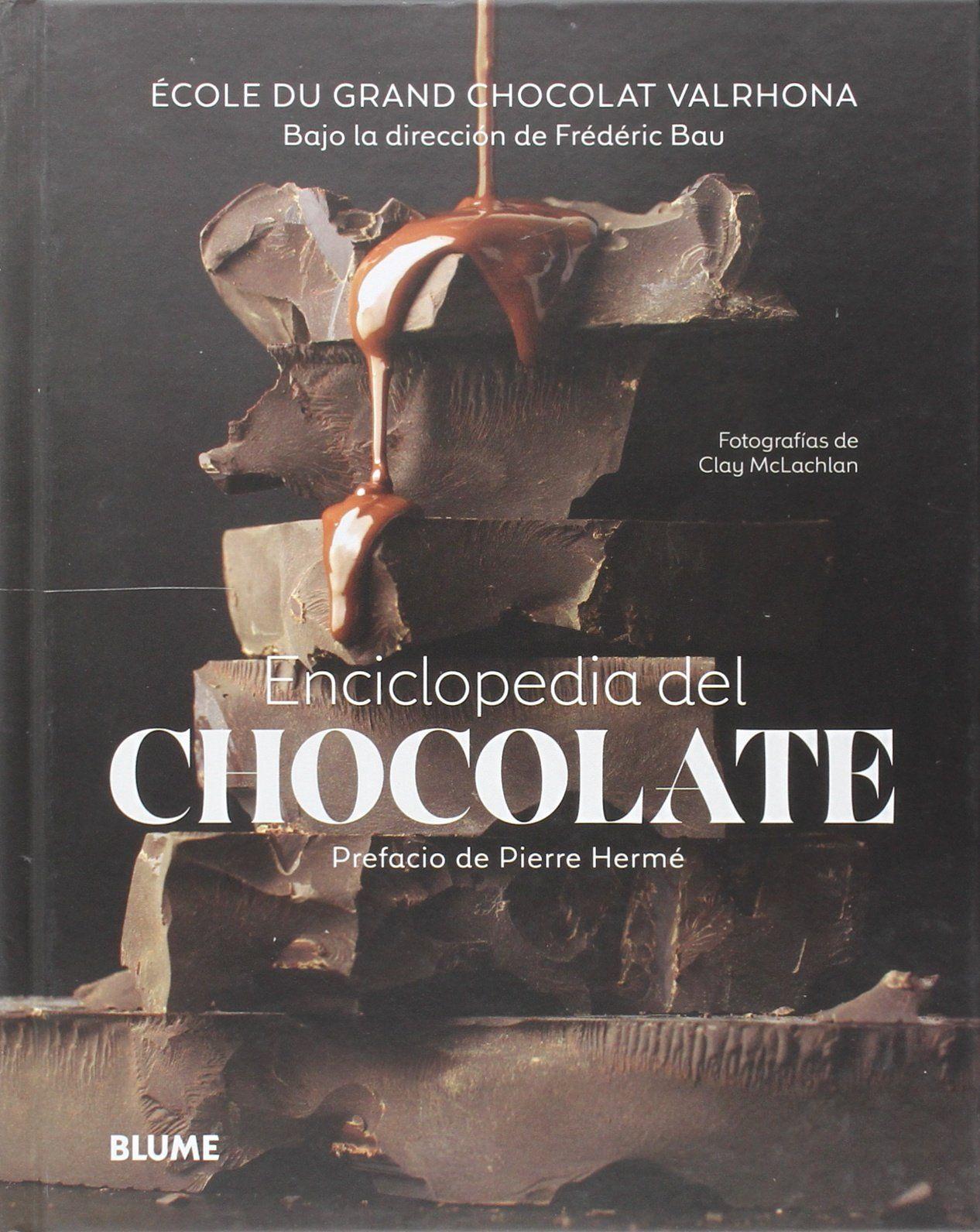 ENCICLOPEDIA DEL CHOCOLATE