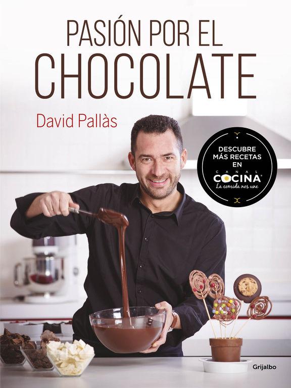 PASION POR EL CHOCOLATE