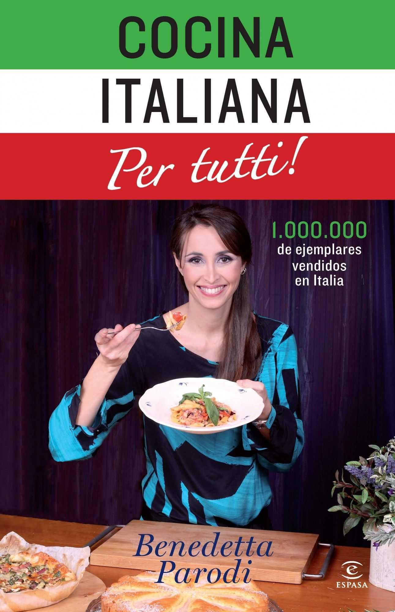 COCINA ITALIANA PER TUTTI