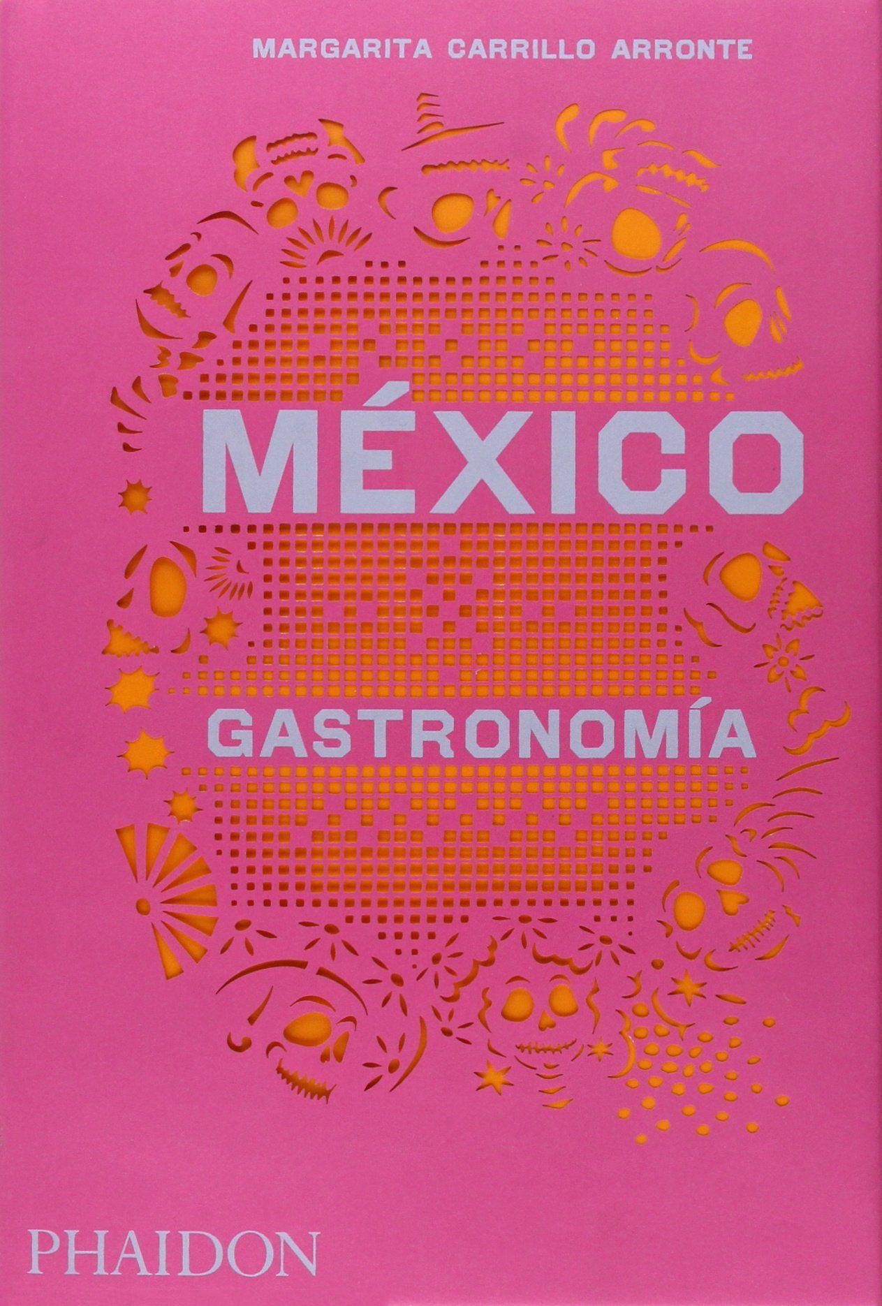mexico gastronomia