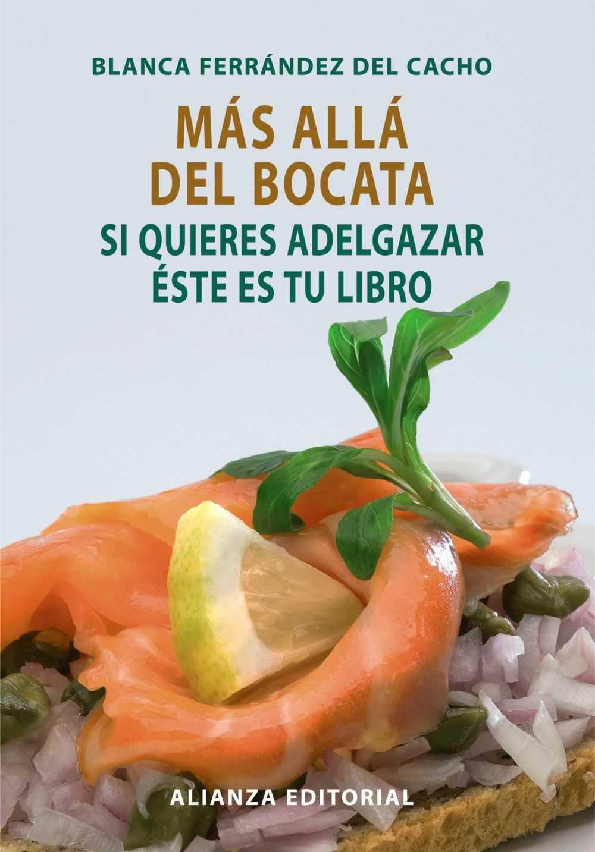 MÁS ALLÁ DEL BOCATA