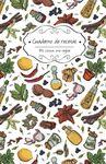 Cuaderno de recetas: Picante